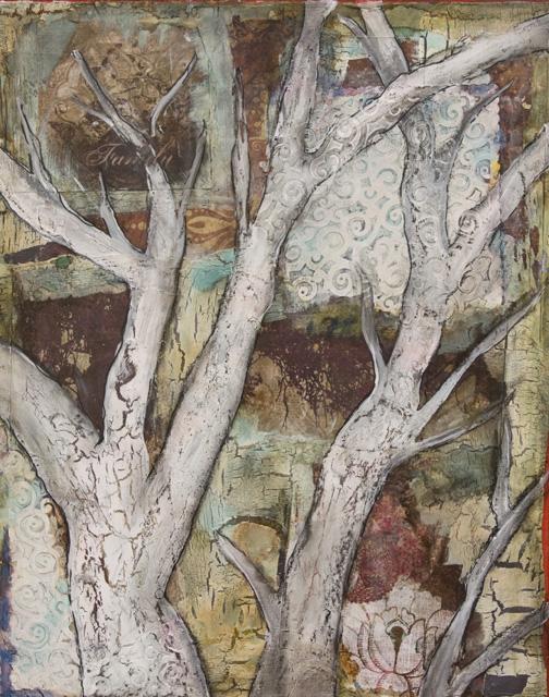 bone-trees